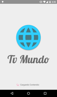 Tv Mundo Player APK