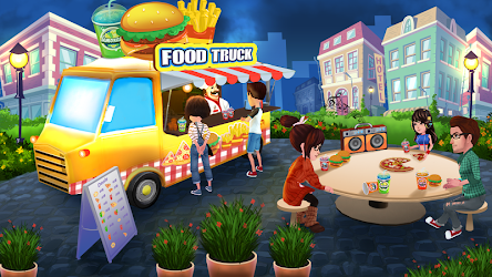 kitchen cooking games how to care for granite countertops master food truck chef a game 1 2 seedroid welcome