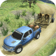 Offroad Animal Transporter 4x4 windows phone