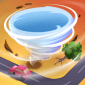 Storm.io - Tornado Fight icon