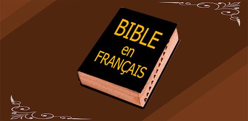 bible louis segond gratuit pour android
