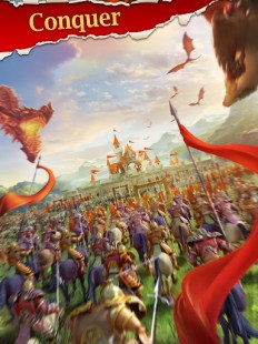 King's Empire APK