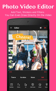 VideoShow: Video Editor &Maker APK