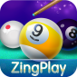 Billiard Online ZingPlay Master 3D icon