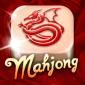 Mahjong Solitaire: Red Dragon icon