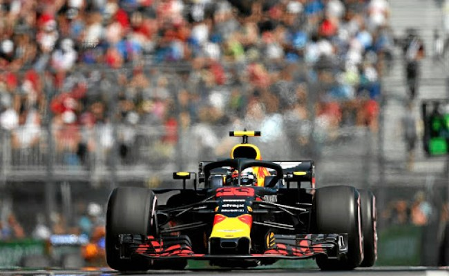 Bad Max Verstappen Cleans Up His Act To Beat Rivals