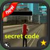secret Codes GTA San Andreas
