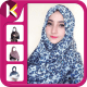 Hijab Syari Fashionable windows phone