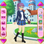 Anime Dress Up Games For Girls Android Apps On Google Play