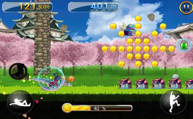 Super Flying Ninja Turtle Apk 1 25 Free Arcade Games For