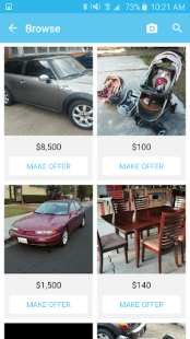Wish Local - Buy & Sell APK