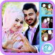 Hijab Wedding Couple windows phone