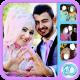 Hijab Wedding Couple windows phone