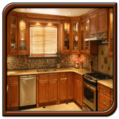 Best Rta Kitchen Cabinets Sink Cover 现代木厨柜 Google Play 上的andr Oid 应用