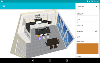 kitchen planner app marble accessories 3d apps on google play screenshot image