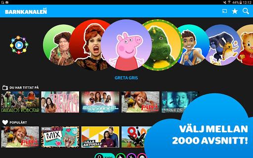 Download SVT Barnkanalen for PC