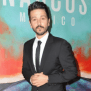 Narcos Star Diego Luna On The Belief That Tv Series