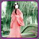 Chinese Dress Photo Montage windows phone