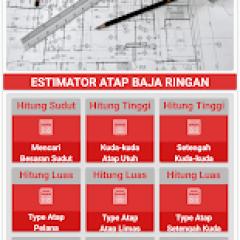 Rangka Atap Baja Ringan Setengah Kuda Estimator Pro On Windows Pc Download Free 1 0