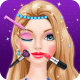 Doll Makeover Princess Salon Sur PC windows et Mac