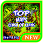 TOP Maps Clash of Clans 2017 icon
