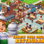 Food Street Restaurant Game Android Apps On Google Play