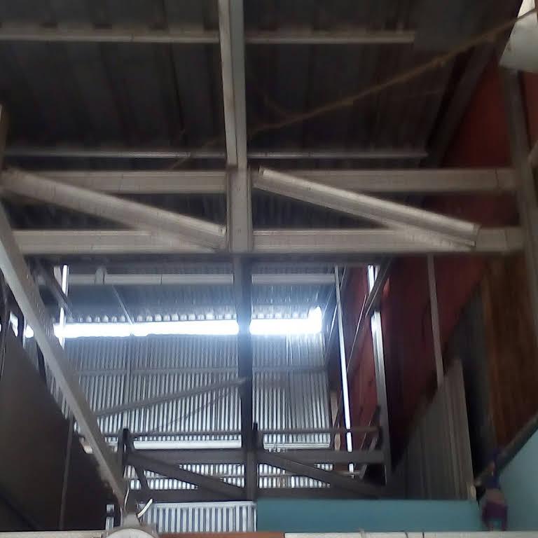 aplikator baja ringan nipa kota makassar sulawesi selatan steel distributor