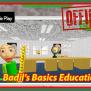 Balti Z Basics School Education Game 2018 Mod Apk