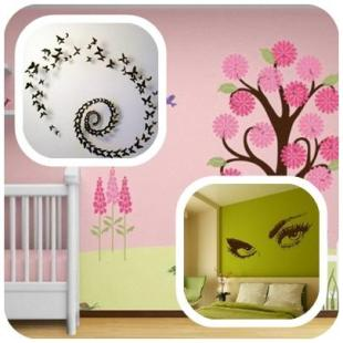 Wall Art Decoration APK