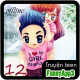 truyện teen phần 12 offline Sur PC windows et Mac