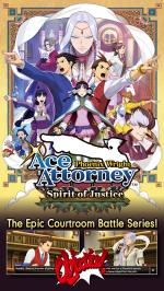 تحميل لعبة Spirit of Justice APK+Obb للاندرويد احدث اصدار