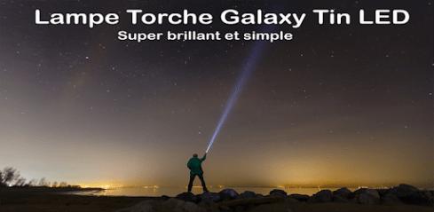 Telecharger Lampe Torche Galaxy Tin Led Pour Pc Gratuit Windows Et Mac