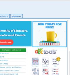 Spanish Worksheets for Kids: 10 Trustworthy Websites [ 652 x 1350 Pixel ]