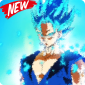Best Dragon Goku Wallpapers HD icon