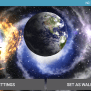 Planet Earth 3d Live Wallpaper Apps On Google Play