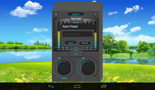 Equalizer & Bass Booster APK