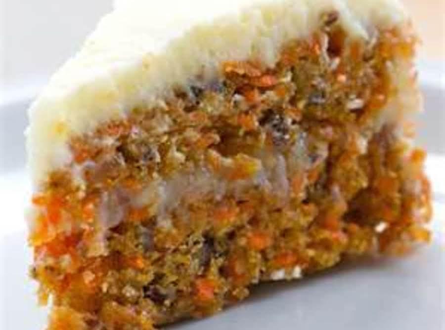 Best Ever Carrot Cake Recipe Just A Pinch Recipes