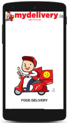 Mydelivery - Food Delivery APK