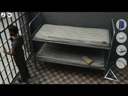 Escape the prison adventure APK