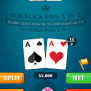 Blackjack 21 Casino Card Game Apps On Google Play