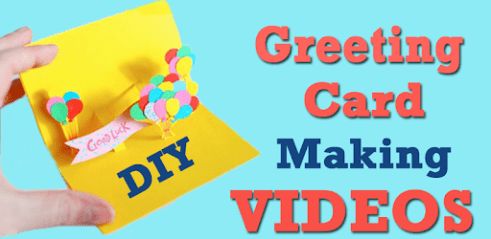 Diy greeting card ideas video download for pc windows 811087xp diy greeting card ideas video m4hsunfo