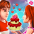 Valentine Love Cake Maker 3D