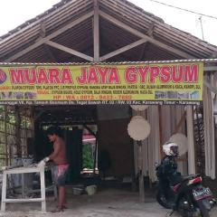 Jasa Pasang Baja Ringan Karawang Muara Jaya Gypsum Agen Distributor Menerima