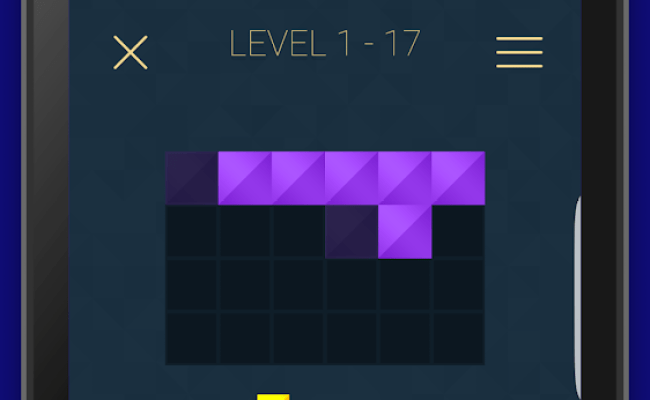 Infinite Block Puzzle Android Apps On Google Play