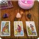 How to Read Tarot Cards Sur PC windows et Mac