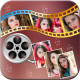 Video Movie Slideshow Maker windows phone