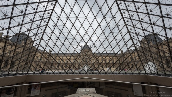 8 Tips Enjoying Louvre Museum - Escapades
