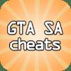 Cheats for GTA San Andreas