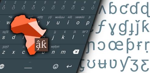 télécharger clavier