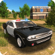 Police Car Driving Offroad windows phone